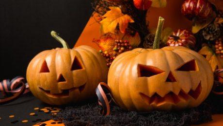 free course Halloween Makeup Tutorials