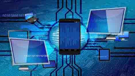 دورة المنطق الرقمي المستوى الثالث Digital Logic Design L3