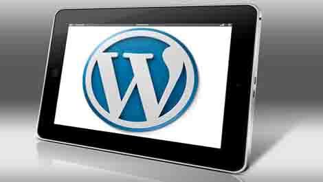 دورة انشاء المواقع الإلكترونية باستخدام ووردبرس مجانا