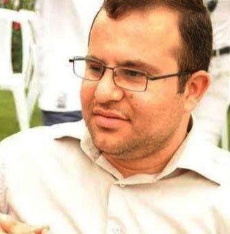 المدرب زاهر ربيع حسين الجامع
