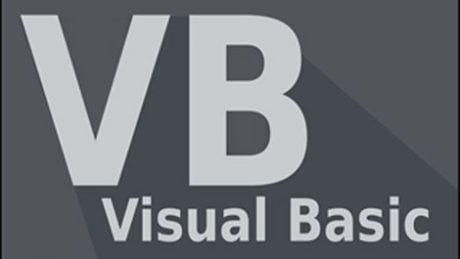 دورة تعلم اساسيات لغة فيجوال بيسك للمبتدئين visual basic for beginners كورس سيت
