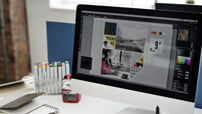 كورس التصميم باستخدام Adobe PhotoShop + Illustrator 2 Course courseset com كورس سيت