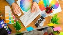 كورس دورة مشاريع للتصميم الثابت 1 Creative Projects Course courseset com