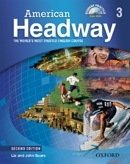 American Headway Second Edition Pre-Intermediate courses set com