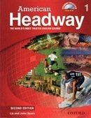 American Headway Second Edition Elementary courses set com