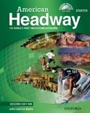 American Headway Second Edition Starter courses set com