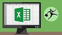 دورة Excel Dashboard &Data Analysis تصميم داش بورد عن طريق الأكسل كورس سيت courseset com