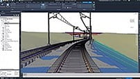 دورة Advanced Autodesk Autocad Civil 3D كورس سيت courseset com