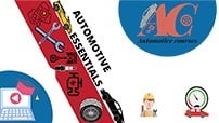 دورة اساسيات هندسة السيارات - AUTOMOTIVE ESSENTIALS كورس سيت courseset com
