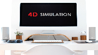 دورة BIM 4D simulation كورس سيت courseset com