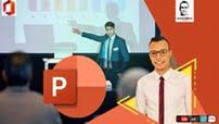 دورة كورس اعداد العروض التقديمية باستخدام برنامج ال PowerPoint كورس سيت courseset com