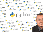 دورة Learn Python from Beginners to Advanced كورس سيت courseset com