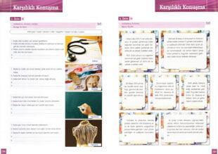courseset com Hitit B2 منهاج هيتيت 2 كورس سيت دورة اللغة التركية