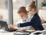 دورة كل الأسرار التي يحتاجها طفلك ليصبح مبرمج محترف كورس سيت courseset com
