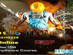 دورة السلامة والصحة المهنية وفقاً لمعايير الاوشا في الصناعات العامة كورس سيت courseset com