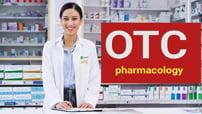 دورة OTC over the counter drugs - basics of pharmacology اساسيات الفارما كورس سيت courseset com